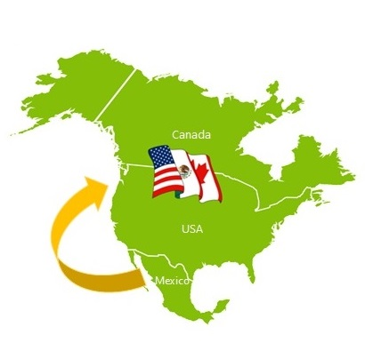 Nearshore Services for North America