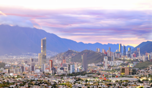 Best city in Mexico for a Nearshore IT Delivery Center